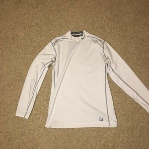 Nike Mens Hyperwarm Long Sleeve